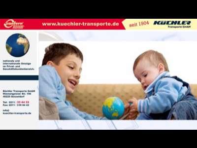 Küchler Transporte GmbH