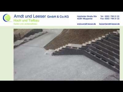 Arndt & Leeser GmbH & Co. KG