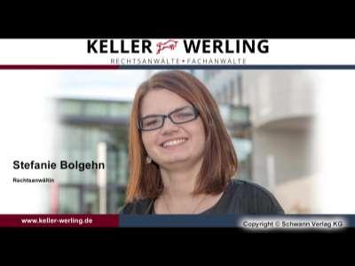 Keller & Werling Rechtsanwälte · Fachanwälte