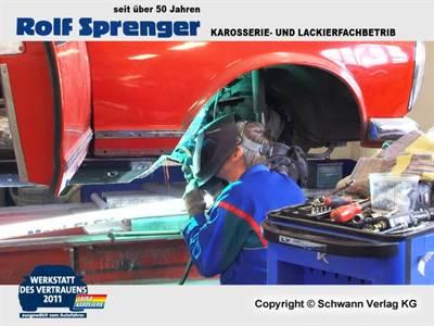 Autolackiererei Rolf Sprenger GmbH & Co. KG
