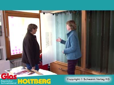 Glas Holtberg
