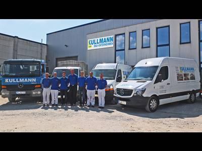 Kullmann Bau - Unternehmen GmbH