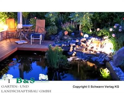 B & S Garten- und Landschaftsbau GmbH