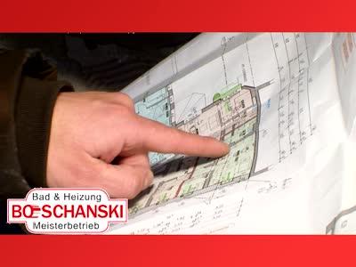 Bad und Heizung Boschanski, GmbH & Co.KG