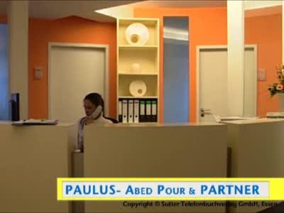 Abed Pour, Paulus & Partner