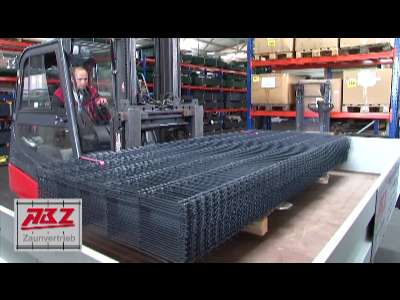Zäune ABZ-Zaunsysteme GmbH