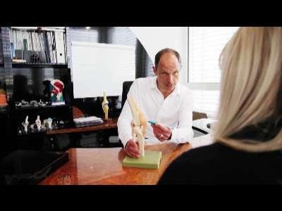 Orthopädische Praxis im Haus der ArthroKlinik