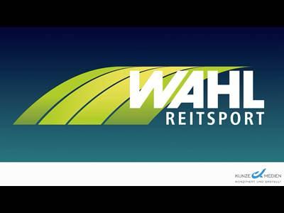 Wahl GmbH, Reitsportbedarf