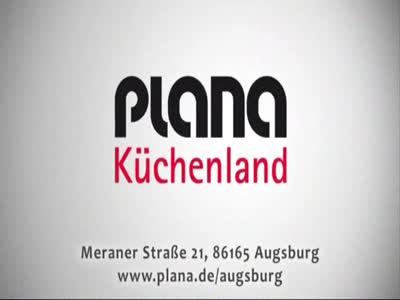➤ PLANA Küchenland 86165 Augsburg-Lechhausen Öffnungszeiten ...