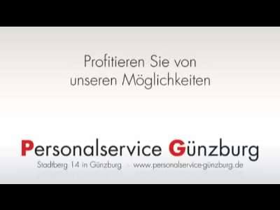 PG Personalservice