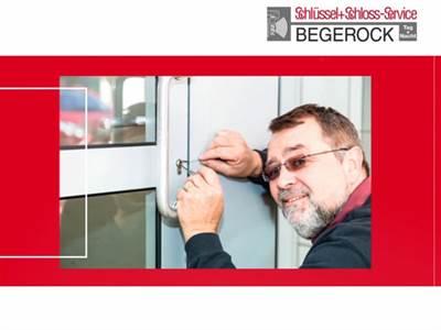 Begerock