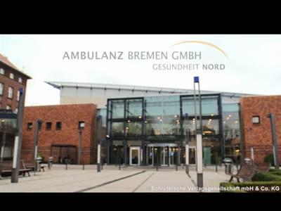 Ambulanz Bremen GmbH Gesundheit Nord