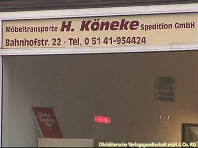 Heinrich Köneke Spedition GmbH