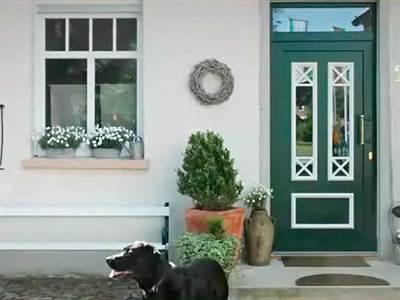Korfmacher GmbH & Co. KG, Haustüren und Fenster