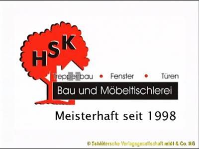 HSK Bau-und Möbeltischlerei