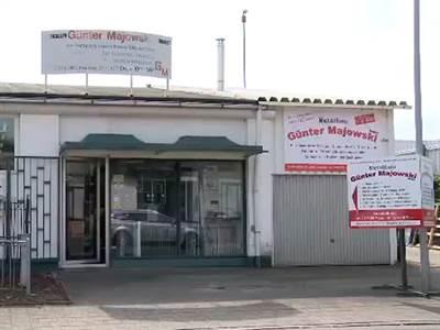 Metallbau Günter Majowski GmbH