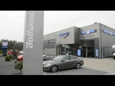 Bollwinkel GmbH, Fahrzeug-Reparatur-Zentrum