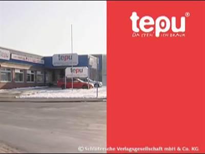 Tepu - Teppichboden e.K. Alexander Minnich