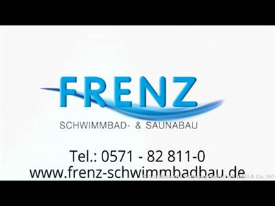 Frenz Schwimmbad- u. Saunabau GmbH & Co. KG