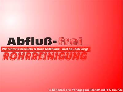 Abfluß-frei-Rohrreinigung Inh. Frank Sudmöller