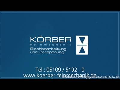 Körber Feinmechanik GmbH
