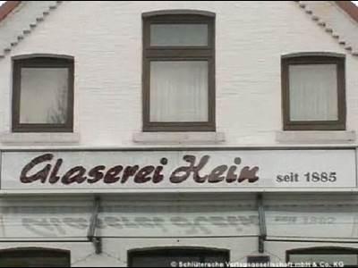 Glaserei Hein GmbH