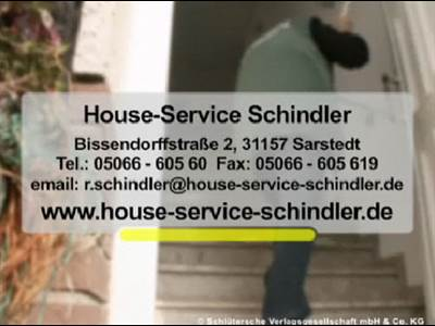 Schindler House - Service