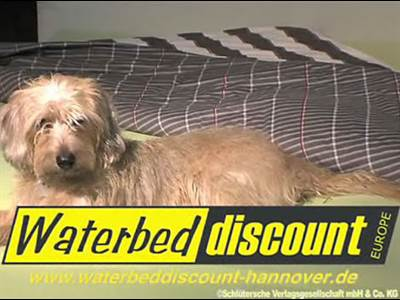 Waterbed Discount