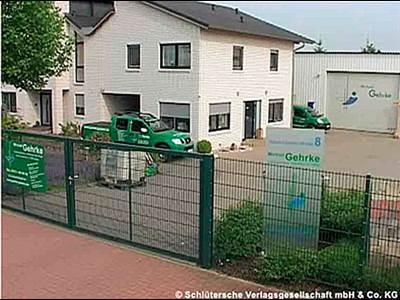 Gehrke