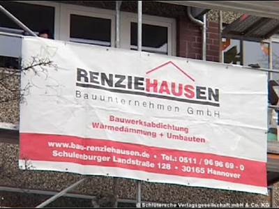Bauunternehmen Renziehausen Hannover GmbH