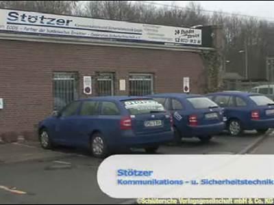 Stötzer Kommunikations- und Sicherheitstechnik GmbH