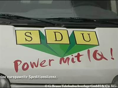 SDU Halle UG