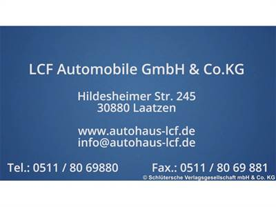 LCF Automobile GmbH & Co. KG
