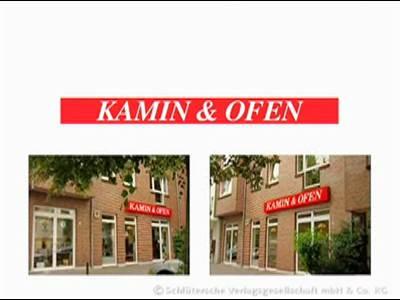 KAMIN & OFEN Armin Hinz