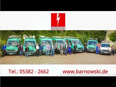 Blitz-Gebäudeschutz Barnowski GmbH