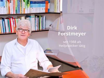 Dirk Forstmeyer Heilpraktiker