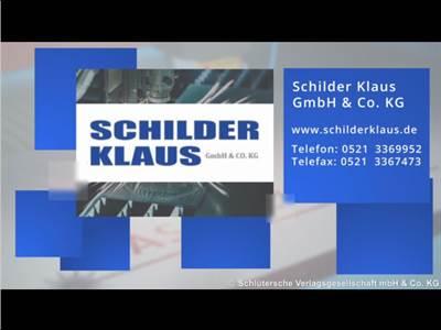 Schilder Klaus GmbH & Co. KG