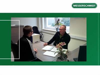 Messerschmidt Transport & Logistk GmbH