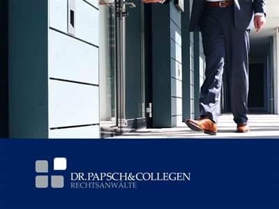 Papsch Dr. & Collegen Rechtsanwälte