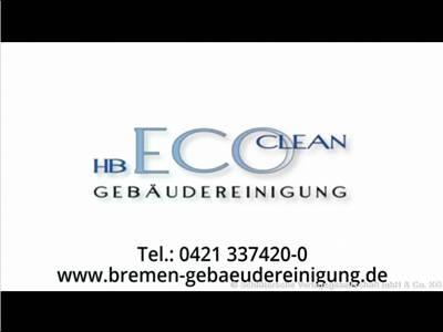 HB ECO CLEAN Gebäudereinigung Bremen