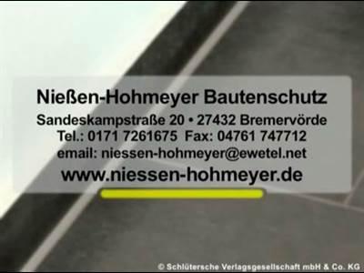Thomas Hohmeyer Bautenschutz