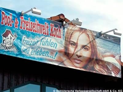 Koch Pool - & Freizeitwelt GmbH & Co. KG