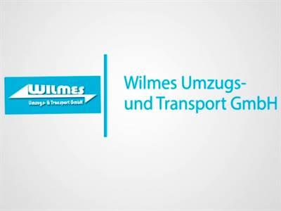 Wilmes-Umzug & Transport GmbH