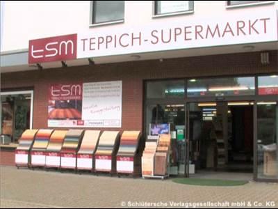 Teppich-Supermarkt GmbH