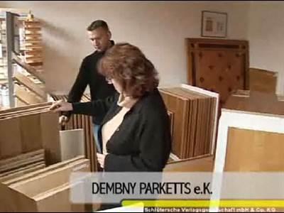 Dembny Parketts e.K.