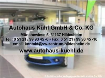 Autohaus Kühl GmbH & Co. KG Volkswagen & Skoda Zentrum Hildesheim