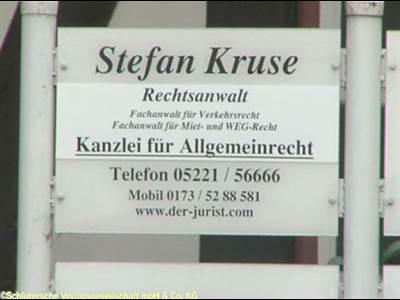 Kruse Stefan und, Brüderle Dirk