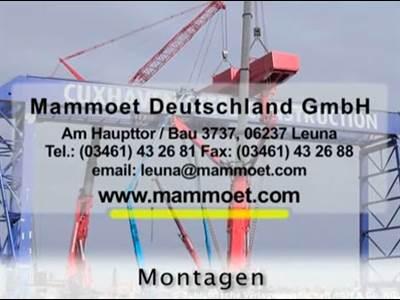 Mammoet Deutschland GmbH