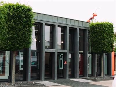 Rohde GmbH Fensterbau
