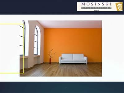 Mosinski Malermeister GmbH